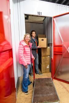 Kan je je spullen niet meer kwijt thuis? Opslagbedrijven groeien als kool; dit is waarom
