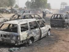 Militanten doden tientallen militairen en burgers in Nigeria