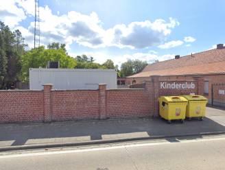 Vlaamse premie voor restauratie van kleuterschool en kinderopvang in Heultje