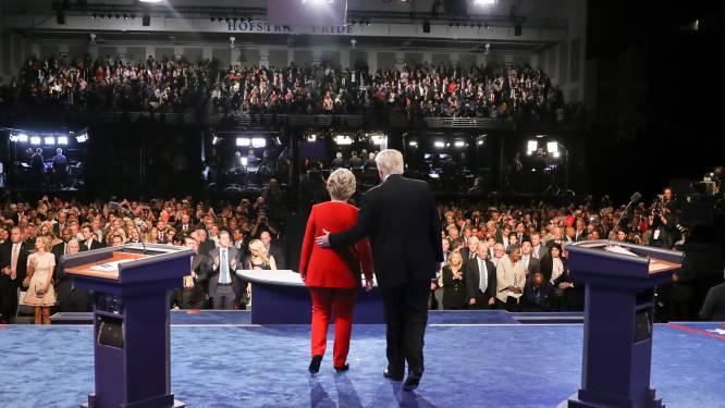 Zelfs FoxNews ziet Trump niet als winnaar