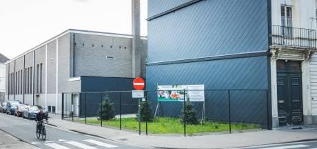 17 jaar na eerste aanvraag kan Sint-Bavo de Groenzaal vernieuwen, en meteen ook extra klassen bijbouwen