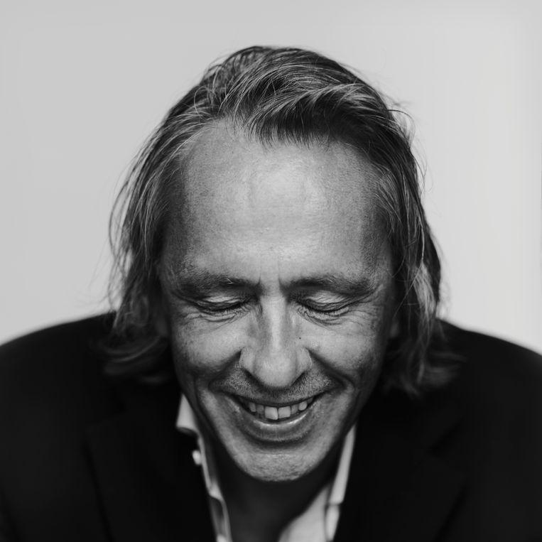 Marcel van Roosmalen  Beeld Frank Ruiter