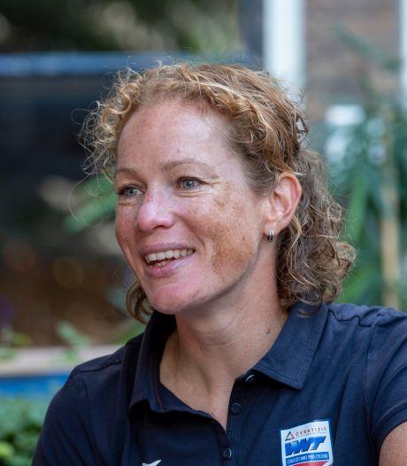 Wielrenster Kirsten Wild uit Almelo blijft succesvol door steeds te veranderen: 'Luiheid is het gevaar'