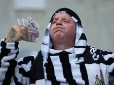 LIVE | Spurs maakt gelijk tegen Newcastle United op kolkend St. James' Park