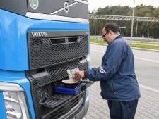 Oostblokchauffeurs malen niet om gesloten wegrestaurants: 'Ze zijn toch veel te duur'
