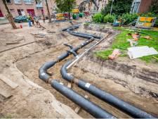 VVD: veel huurders in Schothorst twijfelen over wijk-warmtenet