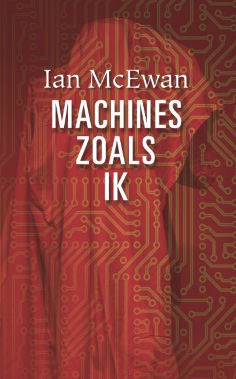 'Machines zoals ik'