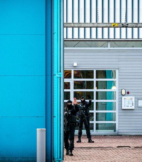 Dit is de jongste verdachte op terreurafdeling: net 18, vwo-diploma en ambities op universiteit