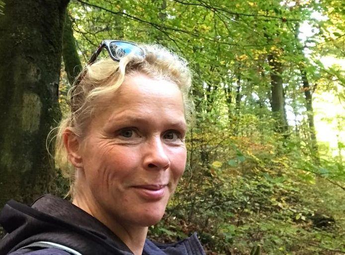Sharon Kroon staat op de kandidatenlijst van D66 voor de gemeenteraadsverkiezingen van Oisterwijk in november