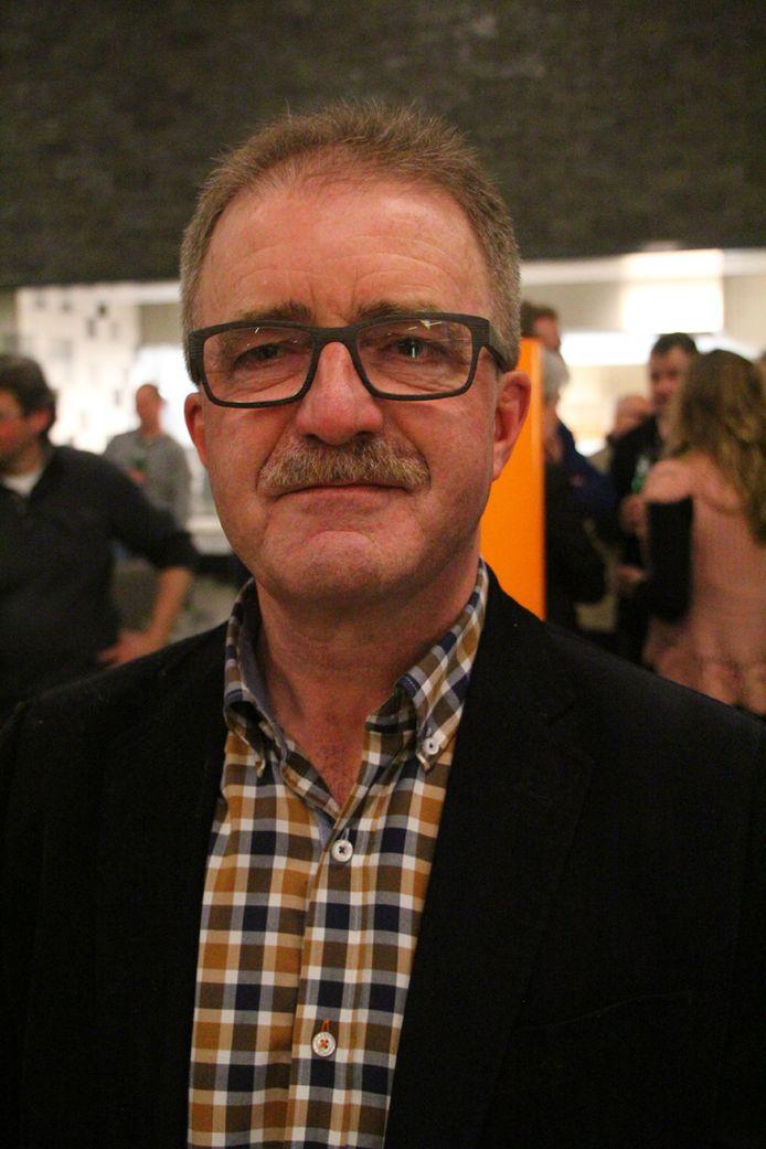 Peter Brugman, Berkelland