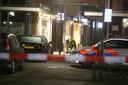 De Explosieven Opruimingsdienst bekommert zich in januari van dit jaar over de handgranaat.