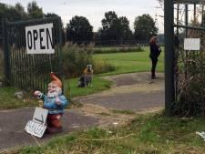 Beverwaard aangewezen voor opvang asielzoekers