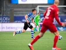 Bart Biemans (ex-FC Eindhoven) gaat voetballen in zijn thuisland en de trainerscursus volgen