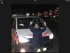 Gefrustreerde agent krijgt bijval van politiebonden