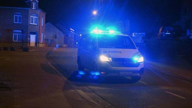 Politie zet achtervolging in op bromfietser