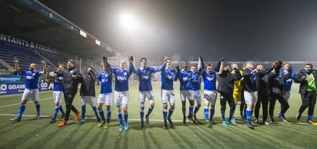 Inhaalduel FC Den Bosch tegen Jong Ajax ingepland voor 18 december