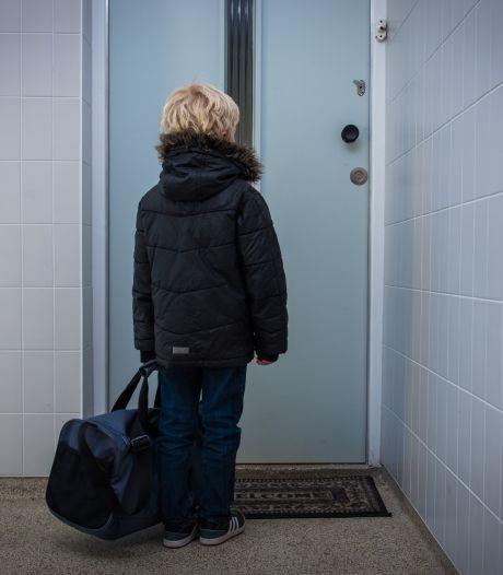 Ruim 1000 kinderen van ouders toeslagenaffaire uit huis geplaatst