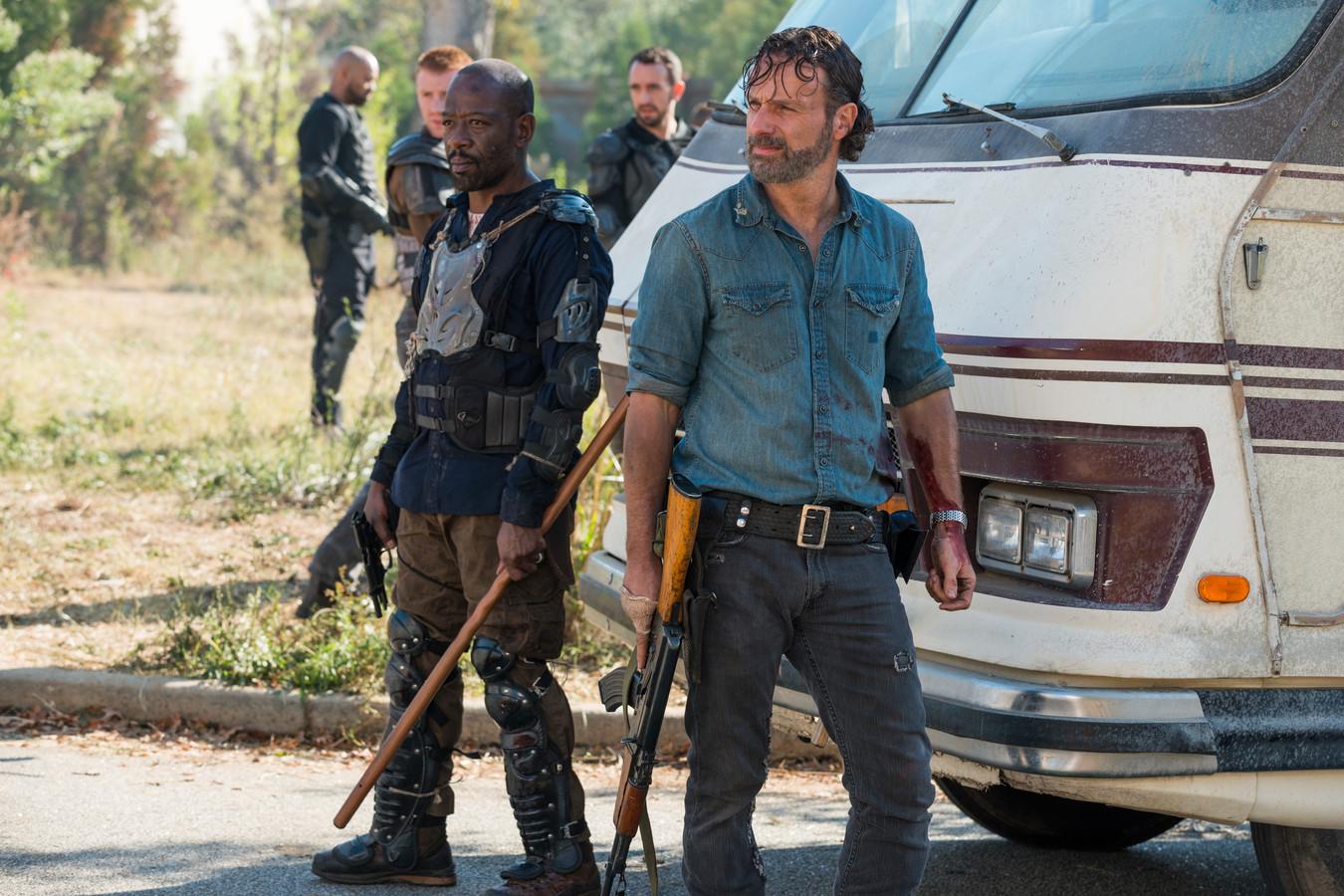 'The Walking Dead' krijgt een nieuwe spin-off.