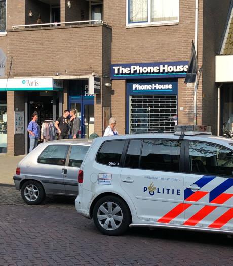 Eindhovenaar (34) opgepakt voor overval in Nuenen, man verdacht van nog 3 andere overvallen