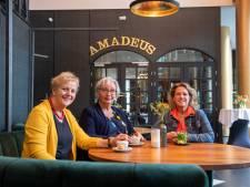 Dames uit Almelo en Vriezenveen voorop in strijd tegen hart- en vaatziekten: 'Er gaan meer vrouwen aan dood, maar onderzoek richt zich vooral op mannen'