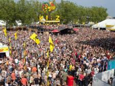 Welke artiesten staan komende zomer op het Stöppelhaene-podium?