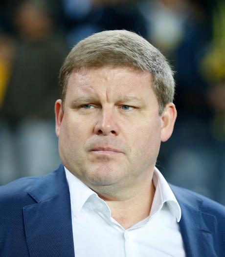 Hein Vanhaezebrouck sera consultant pour la chaîne flamande Vier