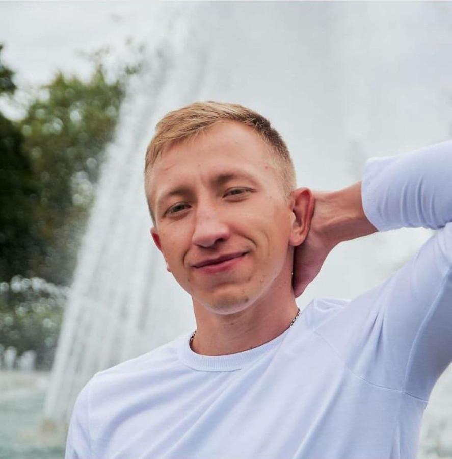 Vitaly Shishov.