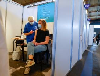 Amper 1,66 procent Vlamingen weigert expliciet coronavaccin, 85 procent volwassenen eerste prik tegen 11 juli