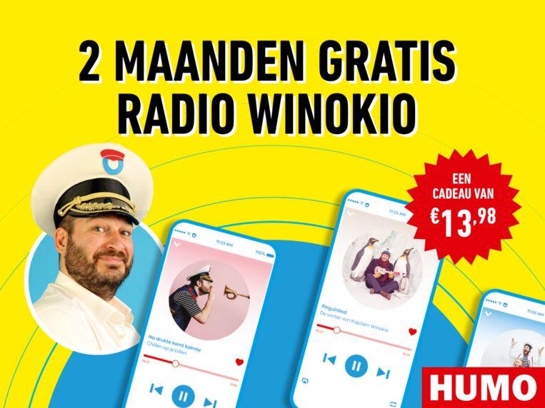 Radio Winokio Beeld Kapitein Winokio