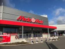Dertiger krijgt 4 jaar cel voor mislukte inbraak in MediaMarkt