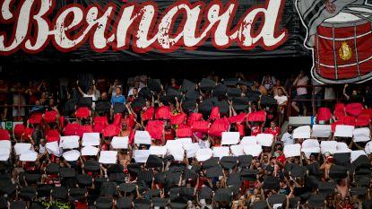 Standard - Ajax beschouwd als risicomatch: geen vrije tickets te koop voor uitduels