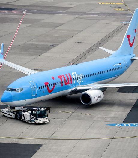 Les 737 MAX de TUI fly vont pouvoir voler à nouveau