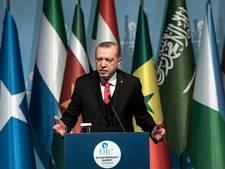 Islamitische landen verklaren Oost-Jeruzalem tot hoofdstad Palestina