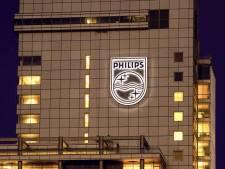 Philips: Coronavirus drukt resultaat