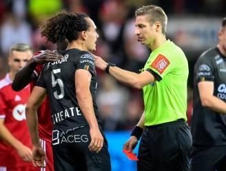 KV Oostende en financieel directeur Theys kennen sanctie na kritiek over ref Visser