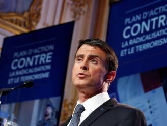 """Frankrijk wil """"in elke regio"""" reïntegratiecentrum voor (vermoedelijke) jihadisten"""