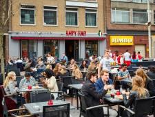 Nog een Happy Italy in het Rotterdamse centrum