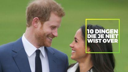 Hij is een echte romanticus en heeft een eigen liefdadigheidsorganisatie: 10 dingen die je nog niet wist over Prins Harry