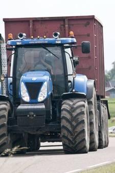 Zeddammers naar rechter om landbouwverkeer
