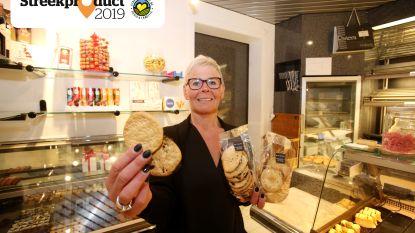 """Oostendse zeebeschuit van Bakkerij Riviera: """"Ooit geschikt als proviand op zee, nu vooral populair als gezonde snack"""""""