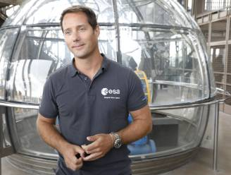 Franse astronaut Thomas Pesquet vliegt met SpaceX naar ruimtestation ISS