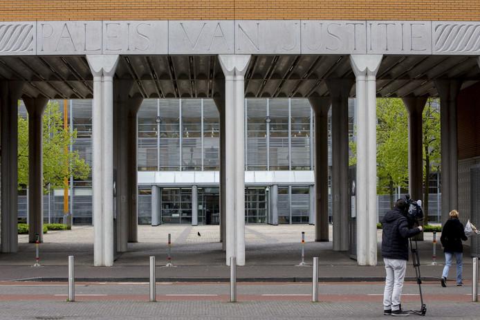 De rechtbank van 's-Hertogenbosch