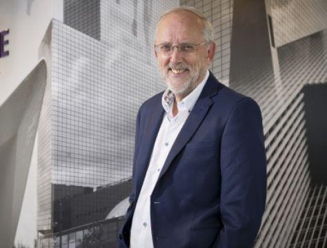 Ad Nederlof is de beoogde nieuwe eigenaar van ADO Den Haag.
