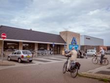 Aldi sluit distributiecentrum in Ommen, maar breidt winkel na verhuizing uit: van buurtsuper naar regionale discountmagneet