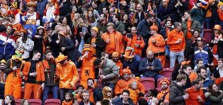 OMT-advies: Test ook kinderen voor toegang tot stadionevenement