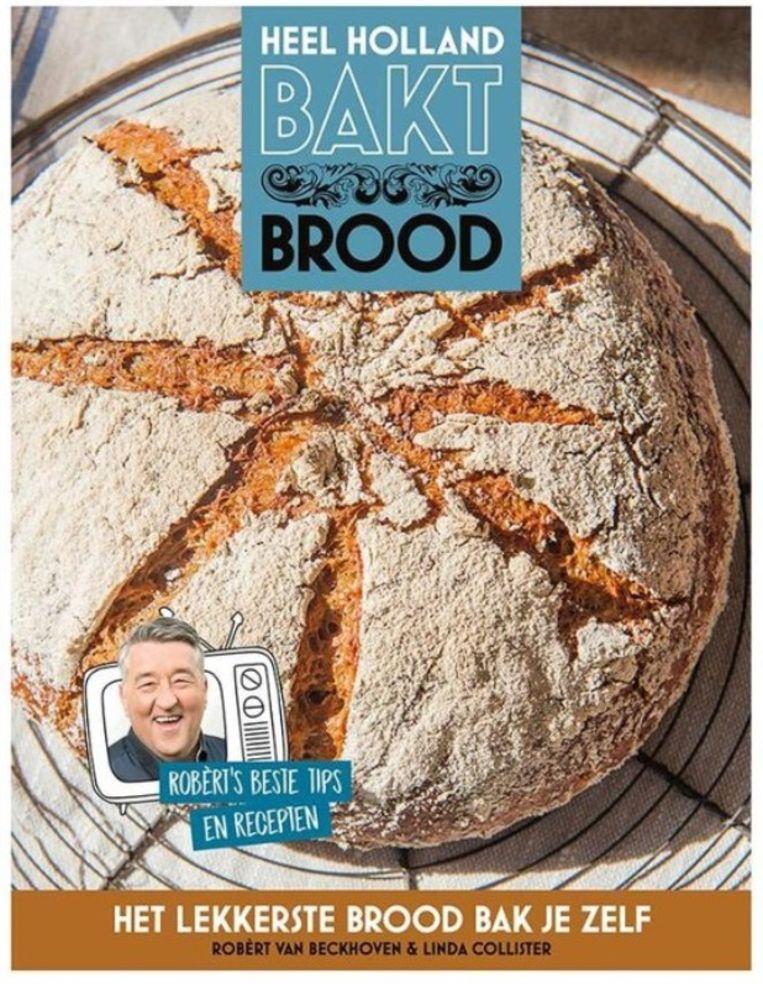 null Beeld Heel Holland Bakt Brood