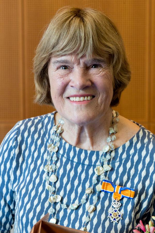 Anneke Schults-Pols.