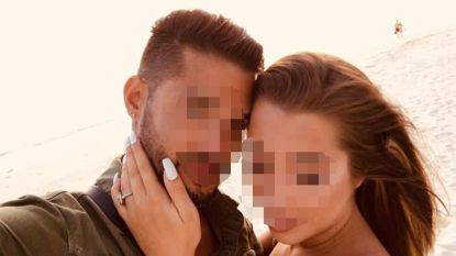 Vrouw (25) met geweld om het leven gebracht in Zonhoven, haar vriend (36) is opgepakt