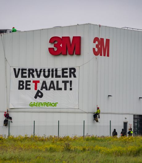 Pollution à Zwijndrecht: des prélèvements de sang inquiétants