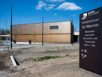 Bib en vrijetijdsloket De Meermin openen donderdag